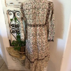 artisan de luxe Dresses - Artisan de luxe prairie dress